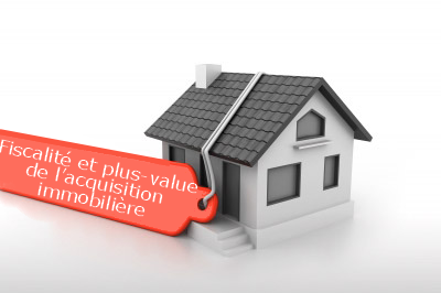 fiscalite et plus value